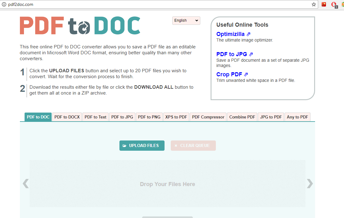 Edit PDF Files for Free