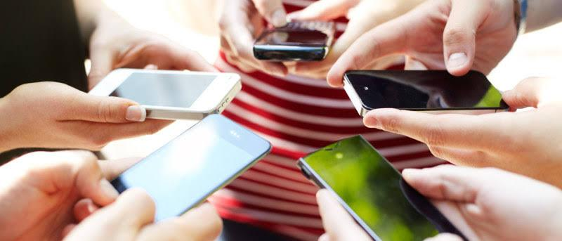5 Apps to Curb Smartphone Addiction