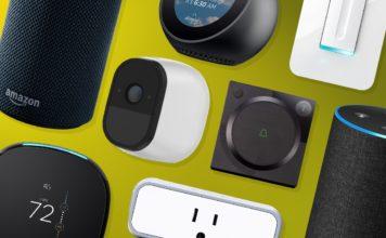 Best Amazon Echo Compatible Smart Devices