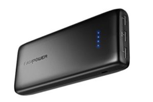 RAV Power 22000mAh Portable Charger