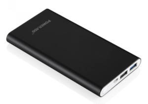 Poweradd 2nd Gen Pilot 2GS 10000mAh Power Bank