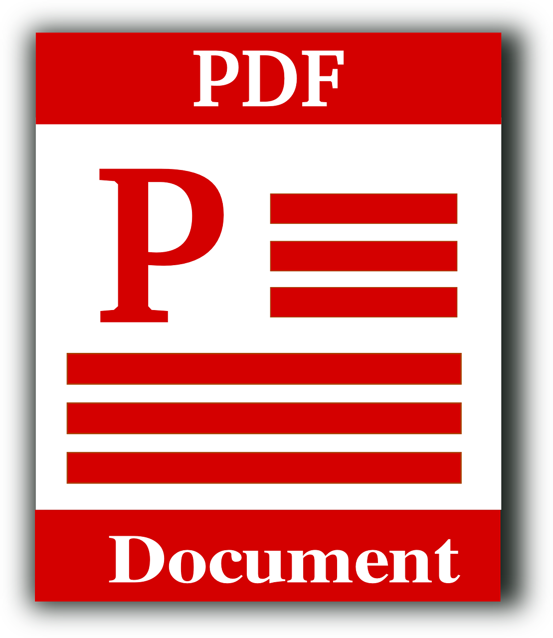 Stop PDF Theft by Making Documents Uncopyable