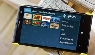 Best Websites To Download PSP Games