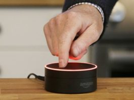 secure your Amazon Alexa
