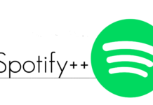 Download Spotify++ to Get Spotify Premium Free on iOS - Tricky Bell