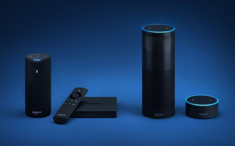 secure your Amazon Alexa