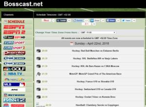 BossCast.net