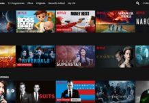 Free Netflix Premium Account