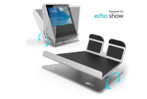Adjustable Echo Show Stand