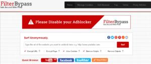 FilterByPass.me
