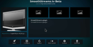 SmoothStreams