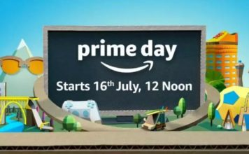 Best Deals from Amazon Prime Days Sale