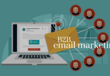 Let's talk about some of the ways to generate sales and build a good company information database using email marketing. So, here is our brief guide to B2B Email Marketing.