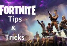 Best Fortnite Tips And Tricks