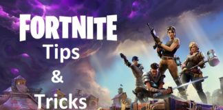 Best Fortnite Tips And Tricks