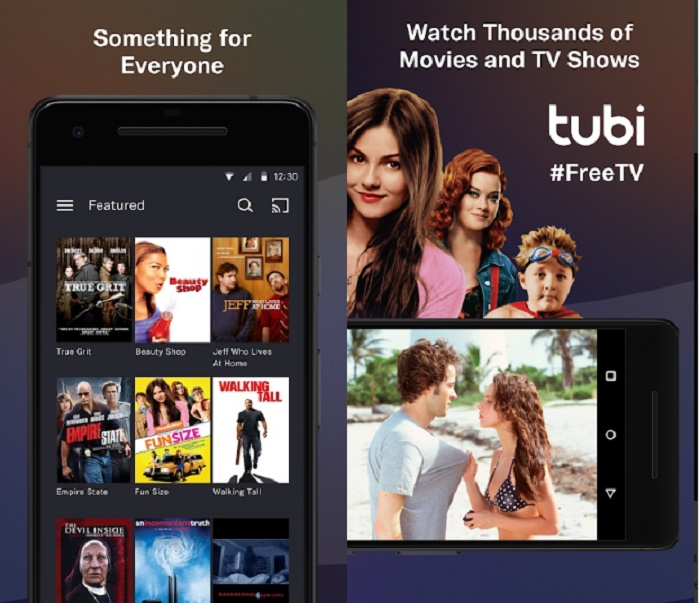 Tubi Tv Best Showbox Alternatives