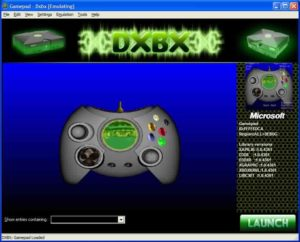 DXBX emulator Best Xbox One Emulator