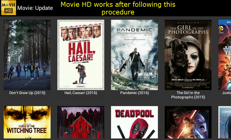 10 Best PopCorn Time Alternatives - Tricky Bell