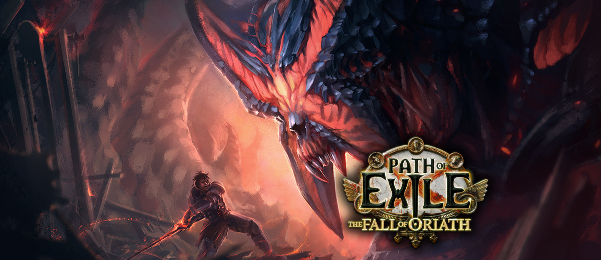 Path of Exile-Best Steam Games