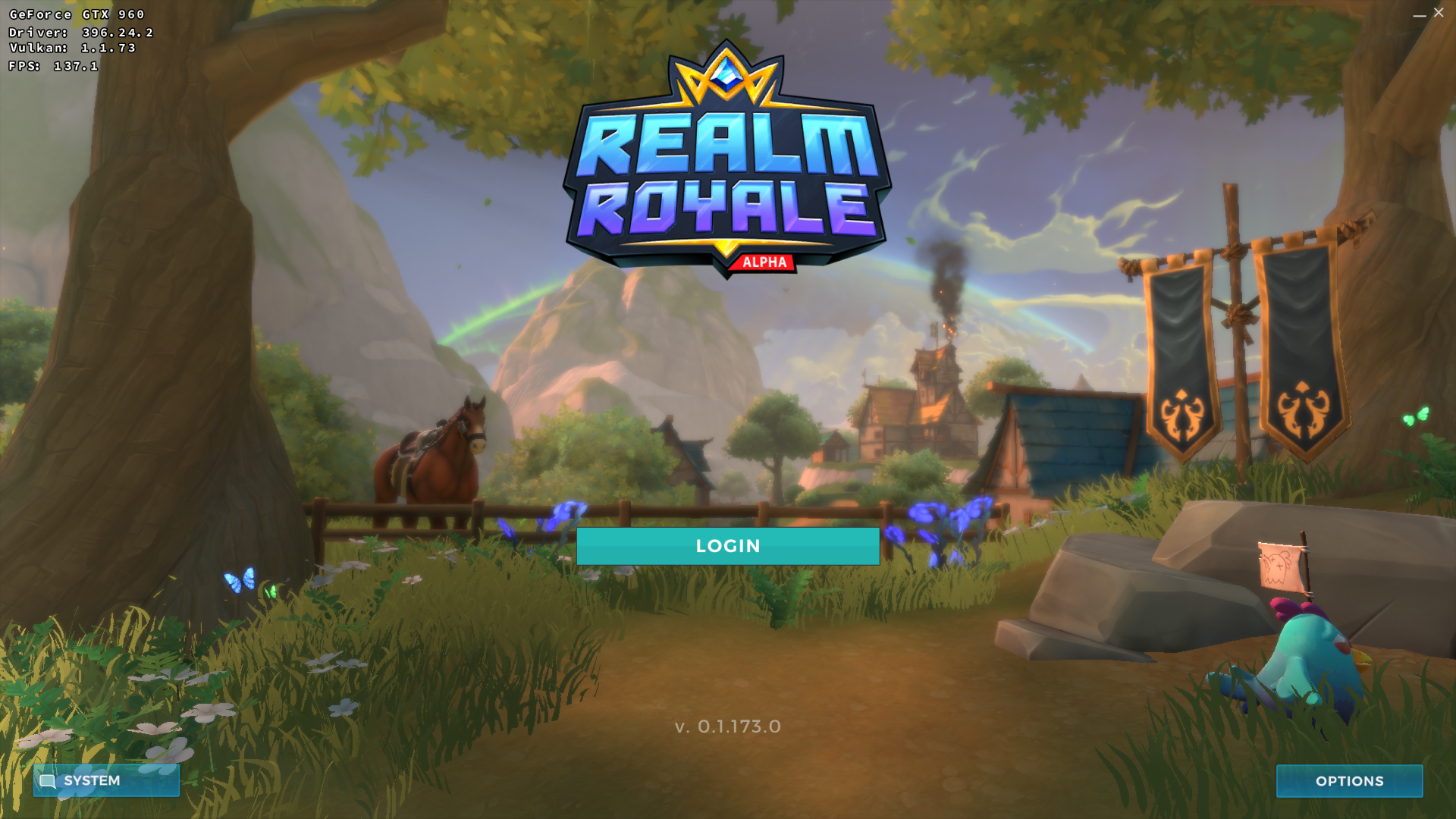 Realm Royale-Best Steam Games