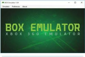 Box Emulator Best Xbox One Emulator
