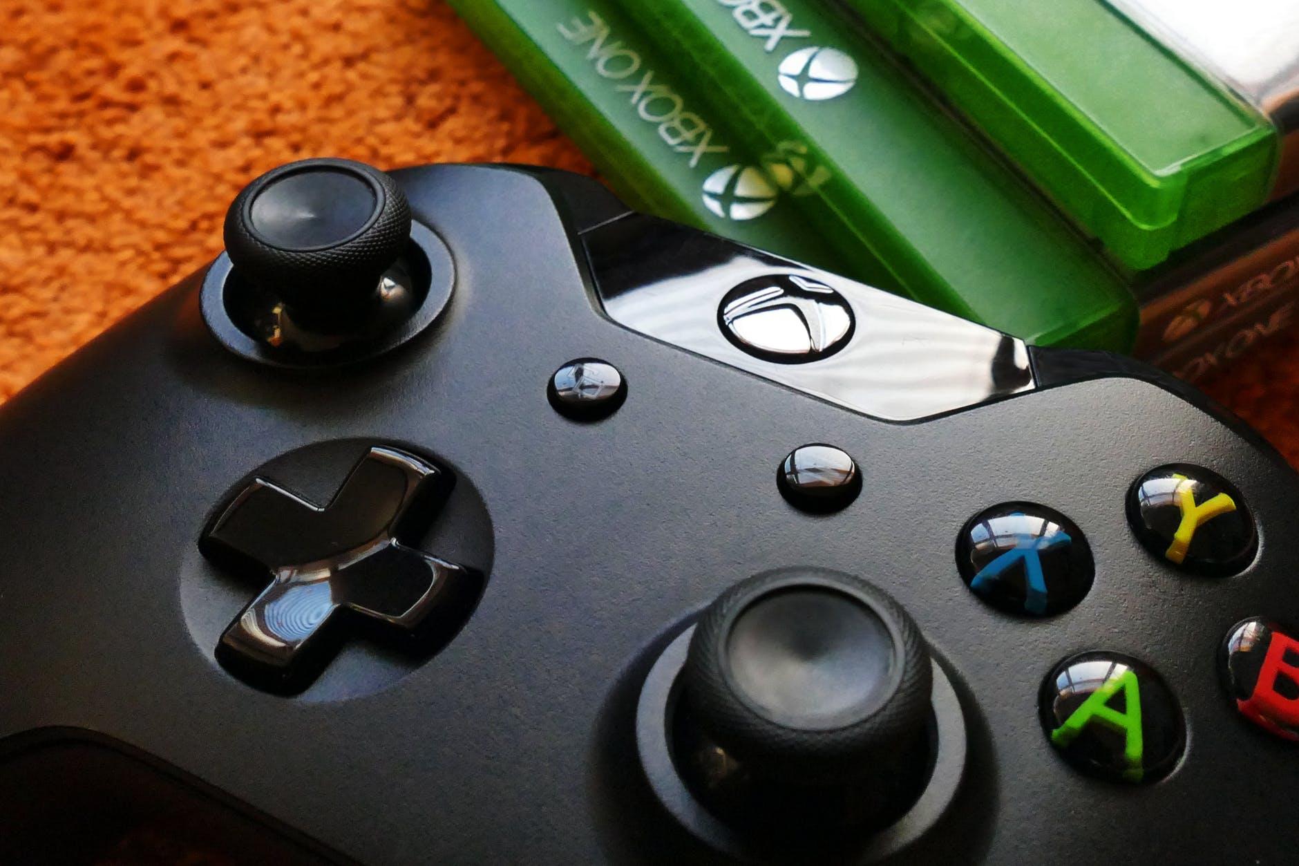 gamecube emulator auf xbox one