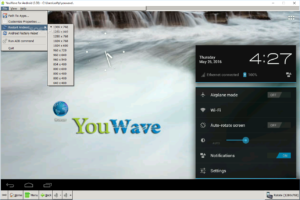 YouWave emulator Best BlueStacks Alternative