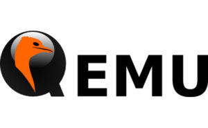 QEMU emulator