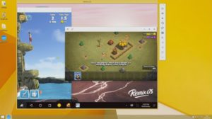 Remix-os-player Best Bluestacks Emulators