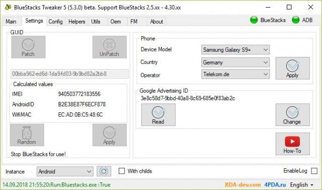 Bluestacks Tweaker Root Bluestacks 3 for Android
