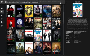 Duckie TV best PopCorn Time alternative