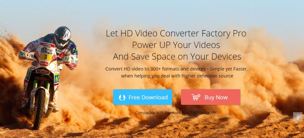 convert videos to digital formats
