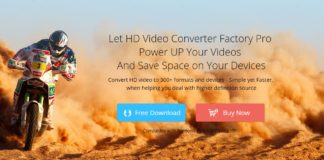 convert videos to digital formats