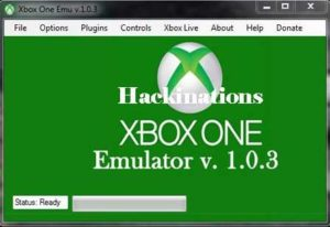 hackinations Xbox 1 emulator Best Xbox One Emulator