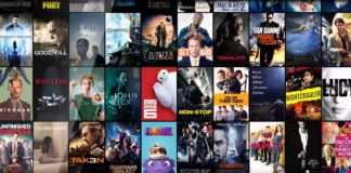 free legal streaming apps for movies and TV shows