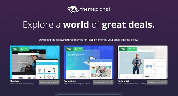 ThemeForest: Best ThemeForest Alternative