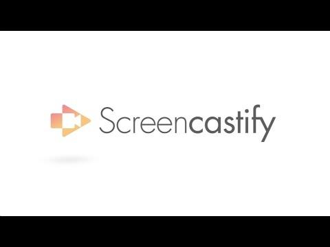 Scrrencastify