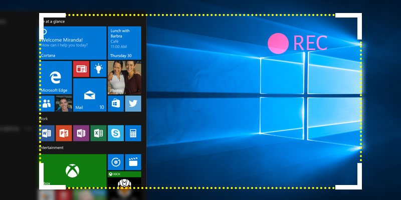 Best Free Screen Recording Software for Windows