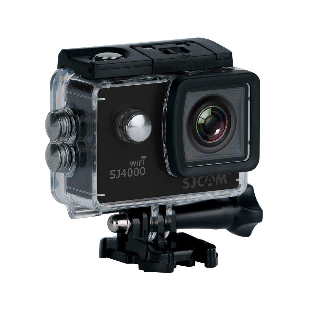Best GoPro Alternatives SJ4000
