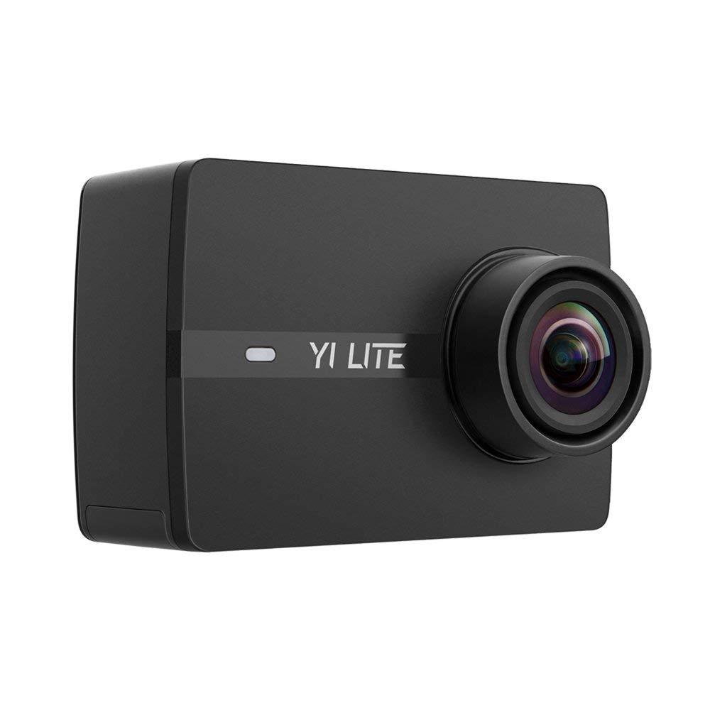 Best GoPro Alternatives Yi lite
