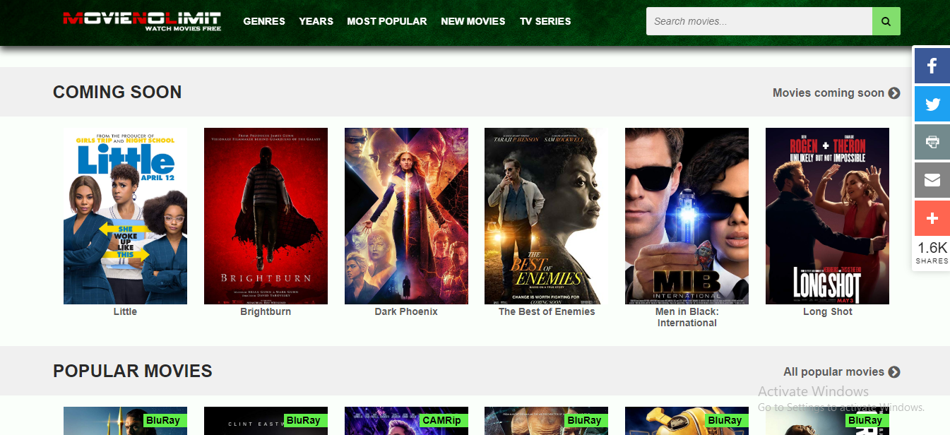 Top 15+ Best Websites to Download Hollywood Movies For Free – Tricky Bell