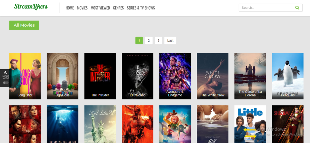 Best Websites to download Hollywood movies for Free