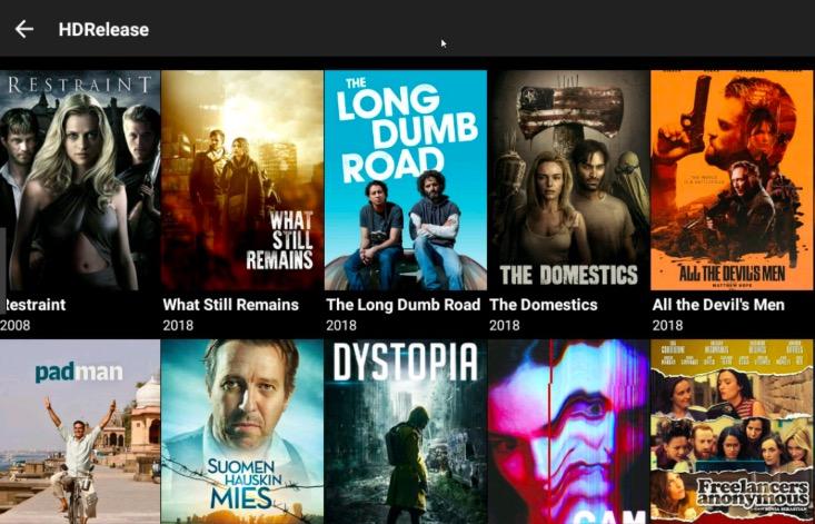 BeeTV Movies & TV Shows