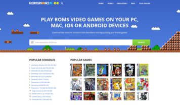 play GBA games on PC