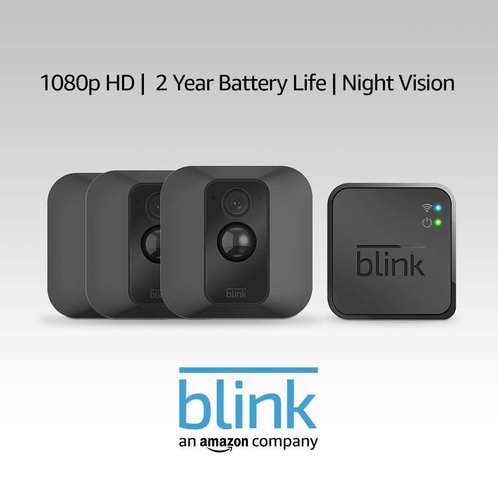 Blink XT Home Security