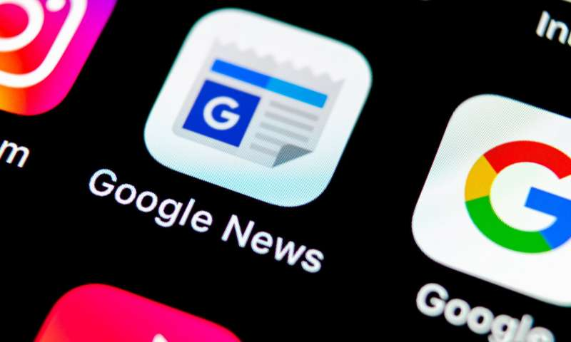 Google News-Top 10 Best News Apps for Android