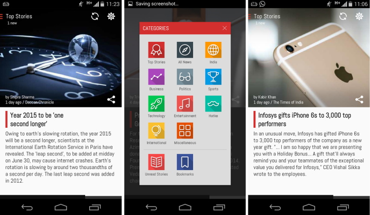 Top 10 Best News Apps for Android