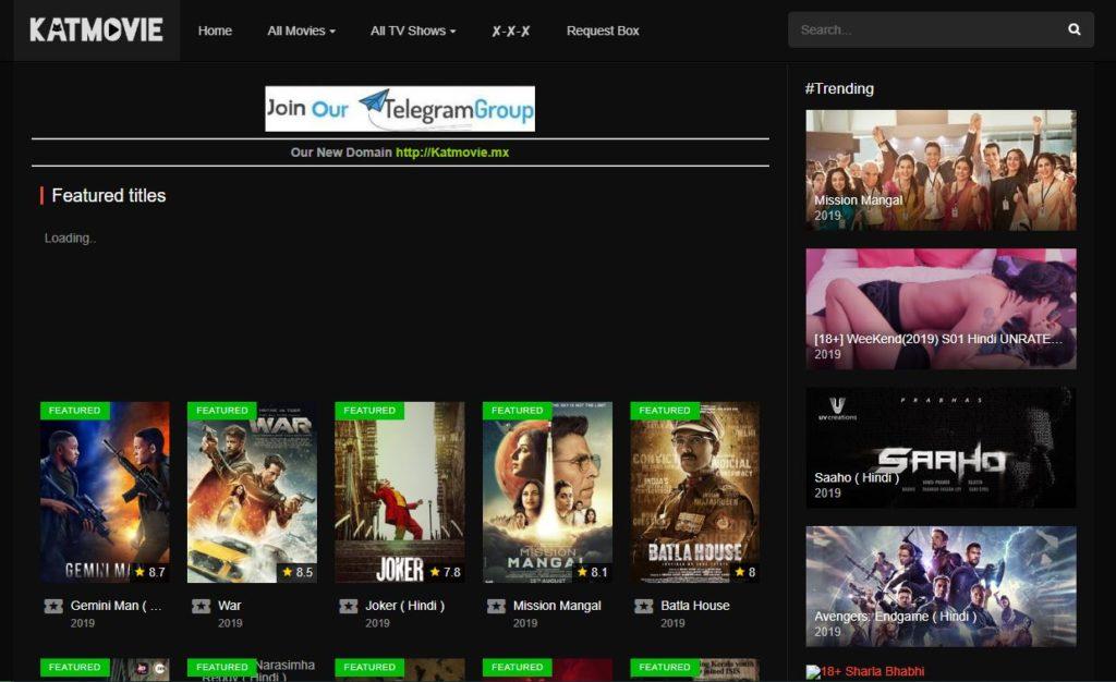 Katmovie-2020 best sites to download punjabi movies