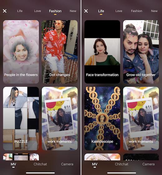 best apps like tiktok Vigo-Video