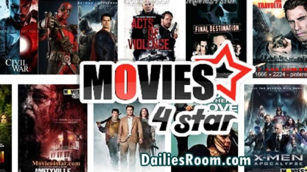 movies4star
